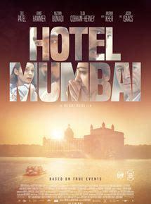 hotel mumbai film  allocine