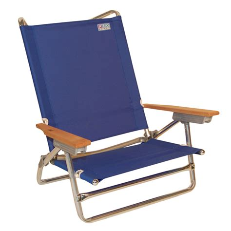 chair blue low folding chairs