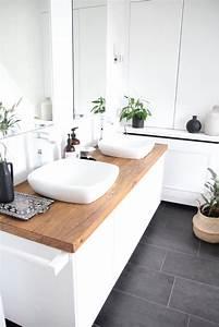 Badezimmer Waschtisch Mit Unterschrank : badezimmer selbst renovieren vorher nachher design dots ~ Bigdaddyawards.com Haus und Dekorationen