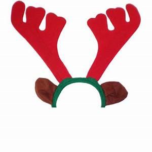 Reindeer Antlers Transparent
