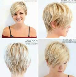 2017 Short Hairstyles Pixie Cuts