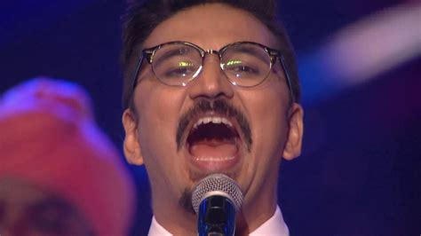 Amit Trivedi's Sound Of The Nation Uncut Performance At