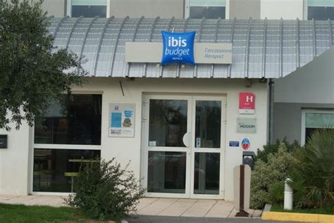 ibis budget carcassonne aeroport frankrike omd 246 och prisj 228 mf 246 relse tripadvisor