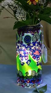 Up, Cyced, Olive, Jar, Beatiful, Fairy, Light, Vase