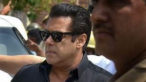 Bailable warrant against Salman Khan in 2002 hit-and-run ...  Salman