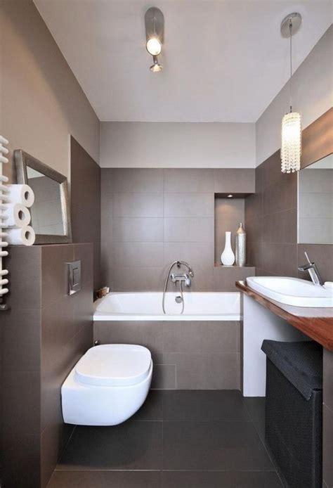 Kleines Bad Modern by Bad Modern Gestalten Badezimmer Badezimmer Badezimmer