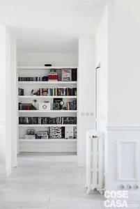 85 Mq  Una Casa In Stile Classico Contemporaneo Nel 2020