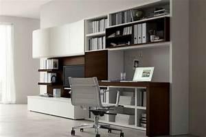 Schrankwand Mit Integriertem Schreibtisch : moderne wohnwand mit viel stauraum schrankwand wohnen ~ Watch28wear.com Haus und Dekorationen