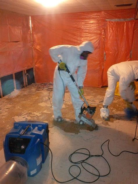 asbestos removal  testing services  edmonton