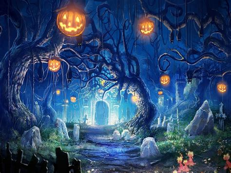 high resolution halloween images wallpapers backgrounds