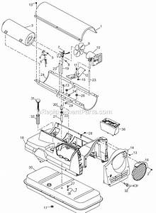 Master M125at Parts List And Diagram   Ereplacementparts Com