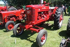 Farmall M - Tractor  U0026 Construction Plant Wiki