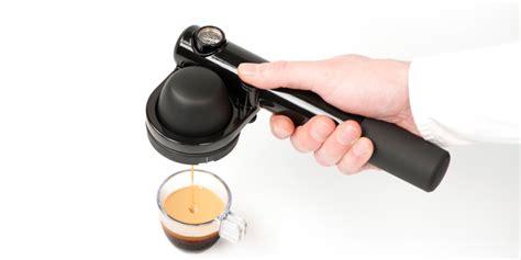 Handpresso Pump Black manual espresso maker   Handpresso