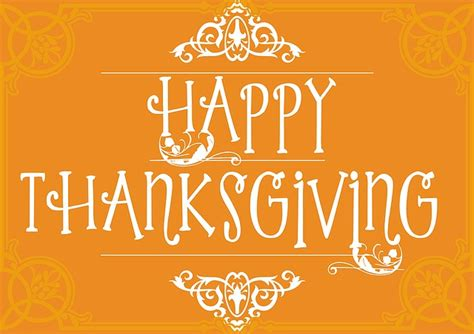 Happy Thanksgiving Images Free Free Illustration Happy Thanksgiving Free
