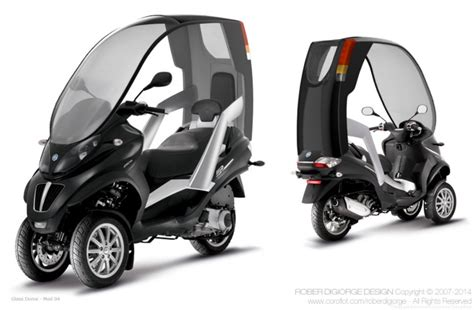 Peugeot Shows Sxc Crossover Concept In Shanghai