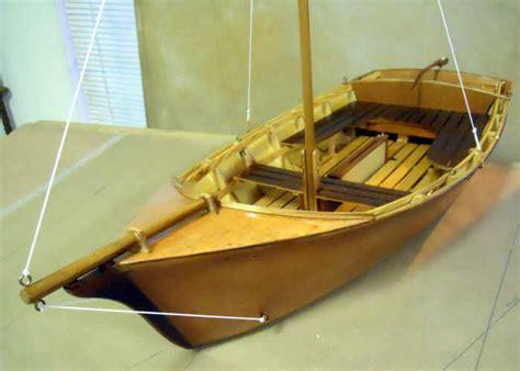 model wooden boat plans   build diy   uk
