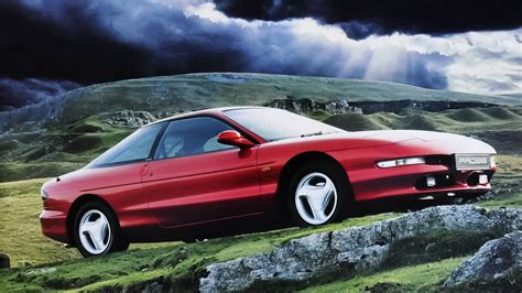 Ford Probe Car worst sports cars ford probe