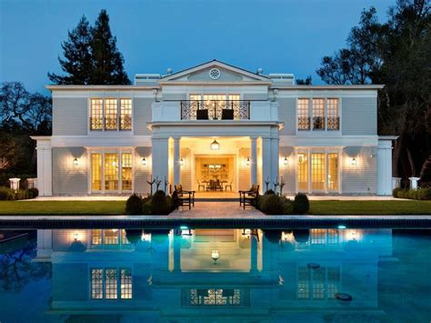 The Most Expensive Homes For Sale In Silicon Valley Right