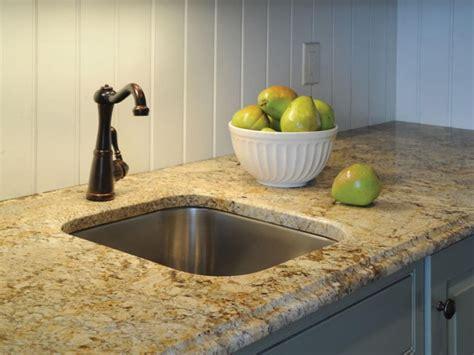 kitchen designs with granite countertops granite kitchen countertops hgtv