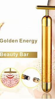 Multifunction Beauty Care Device 24k Facial Massage Stick ...