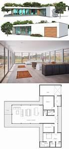 Best 25 Minimalist house design ideas on Pinterest
