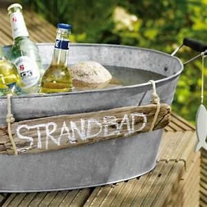 Getränke Für Party Berechnen : tolle idee f r eine gartenparty zum getr nke k hlen noch mehr tolle rezepte gibt es auf www ~ Themetempest.com Abrechnung