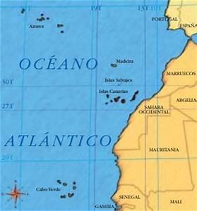 Un archipiélago de la Macaronesia, las Islas Afortunadas Isla de Tenerife Vívela