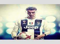 Cristiano Ronaldo's Transfer From Real Madrid to Juventus