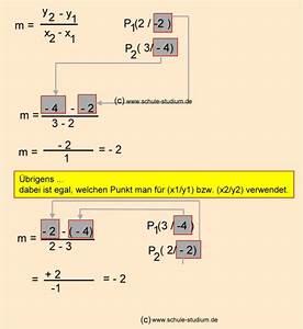 Schnittpunkt Zweier Parabeln Berechnen : lineare funktionen teil 5 aufstellen einer funktionsgleichung ~ Themetempest.com Abrechnung