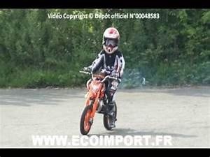 Vidéo De Moto Cross : moto cross 50 mini moto cross pour enfant 49cc video youtube ~ Medecine-chirurgie-esthetiques.com Avis de Voitures