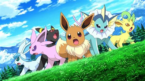 sun moon how to find all 8 eevee trainers