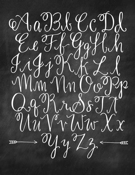 fancy letter fonts best 25 fancy fonts alphabet ideas on 52186