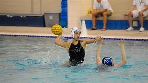 Gig Harbor grad Ponce ties water polo record at George ...
