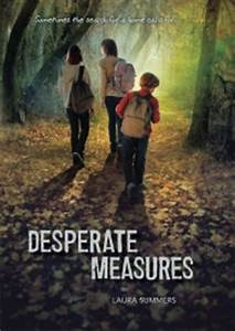 Desperate Measures ISBN 9780399256165 PDF epub | Laura ...