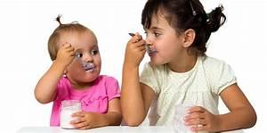 Yogurt is Kid-Friendly in More Ways Than One - Yogurt in ...