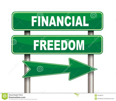 Financial Freedom Break Through Money Problems Bankruptcy ...