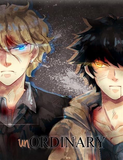 Unordinary Anime Unordinary Webtoon Recommendation Anime Amino