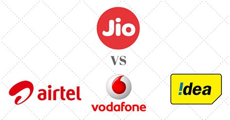 report airtel vodafone and idea to board the volte bandwagon to take on reliance jio