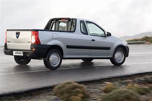 Pick Up Renault Dacia : foto dacia logan pick up dacia logan pickup 11 ~ Gottalentnigeria.com Avis de Voitures
