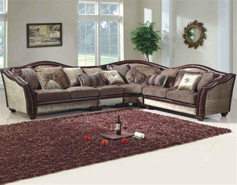 traditional sectional sofas traditional sofa sectional mf80 traditional sofas