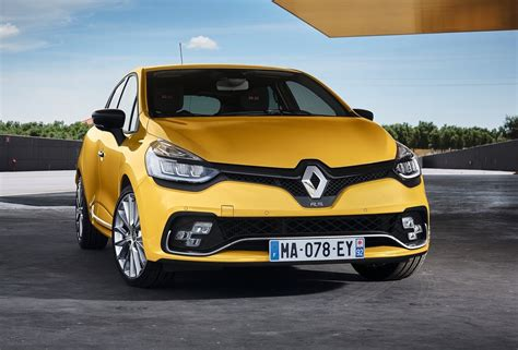 Renault Clio Rs by 2018 Renault Clio R S On Sale In Australia From 30 990