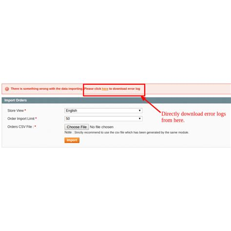 Check spelling or type a new query. Magento Order Import/Export Extension   Bulk Exports Orders From Magento