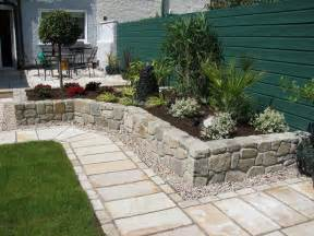 triyae backyard landscaping ideas with pavers