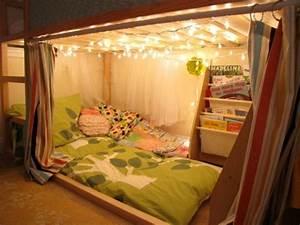 Guirlande Deco Chambre : guirlande lumineuse led de la magie la maison pour no l ~ Teatrodelosmanantiales.com Idées de Décoration