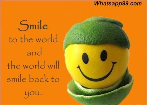 Smile Quotes For Whatsapp Instasayings