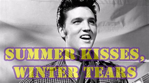 Summer Kisses, Winter Tears