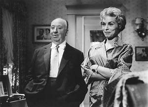 Alfred Hitchcock's Rules for Watching Psycho And Behind ...  Psycho