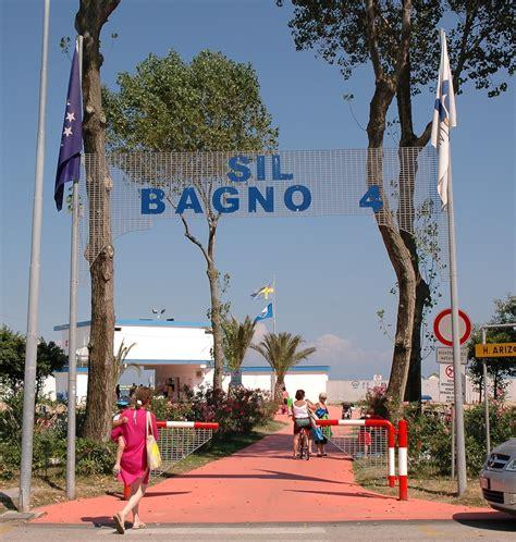 Riviera 4  Bagno 4  Lignano Sabbiadoro