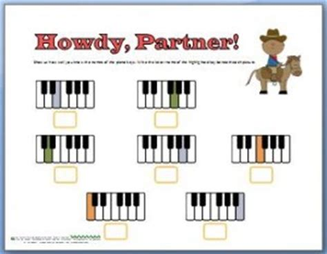 Music Theory Worksheets  50+ Free Printables