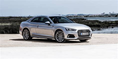 first audi 2017 audi a5 and s5 review first drive caradvice